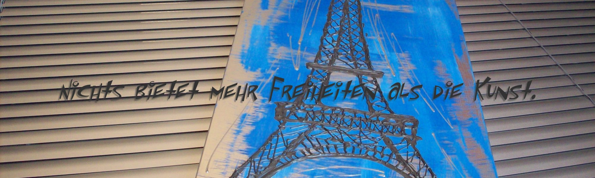 Slide Startseite Eiffelturm