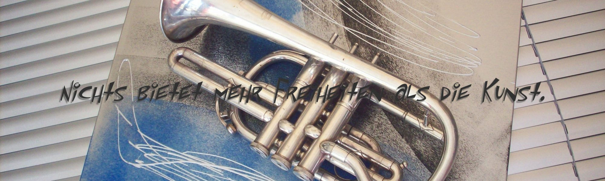 Slide Startseite Instrument